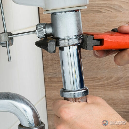 SAL Plumbing and Rooter Inc. can provide quality plumbing assistance for a competitive price.