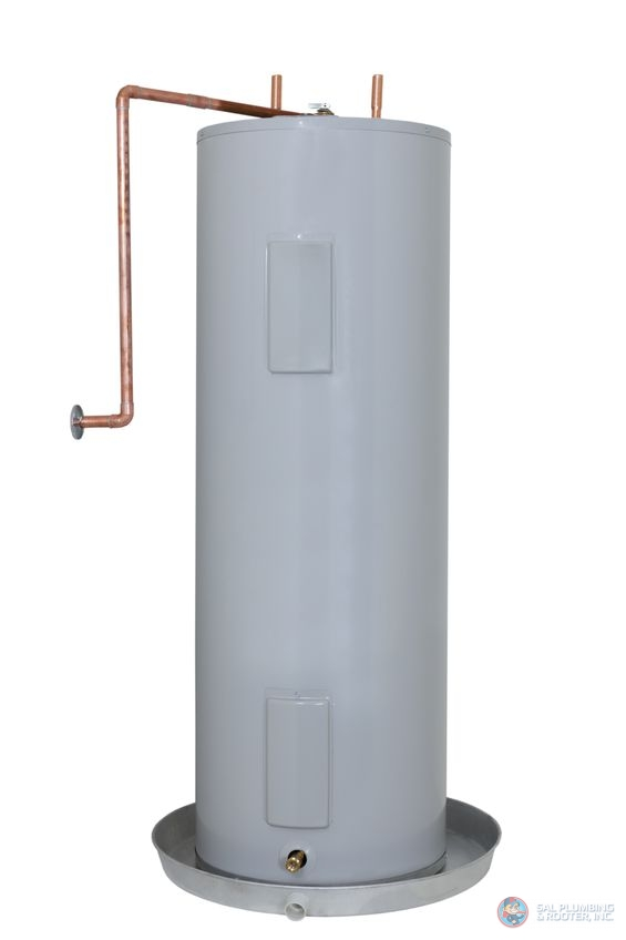 Scheduling yearly maintenance can help extend the lifespan of your water heater.