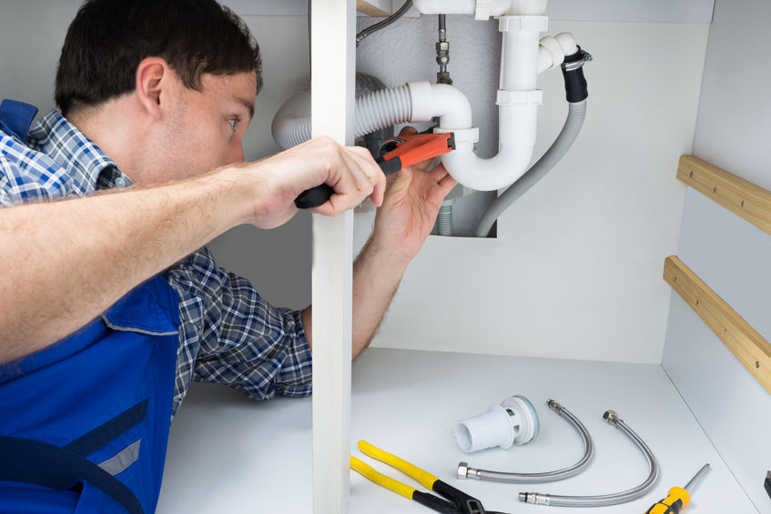When you need a reliable team of plumbers, we are the plumbing company in your area.