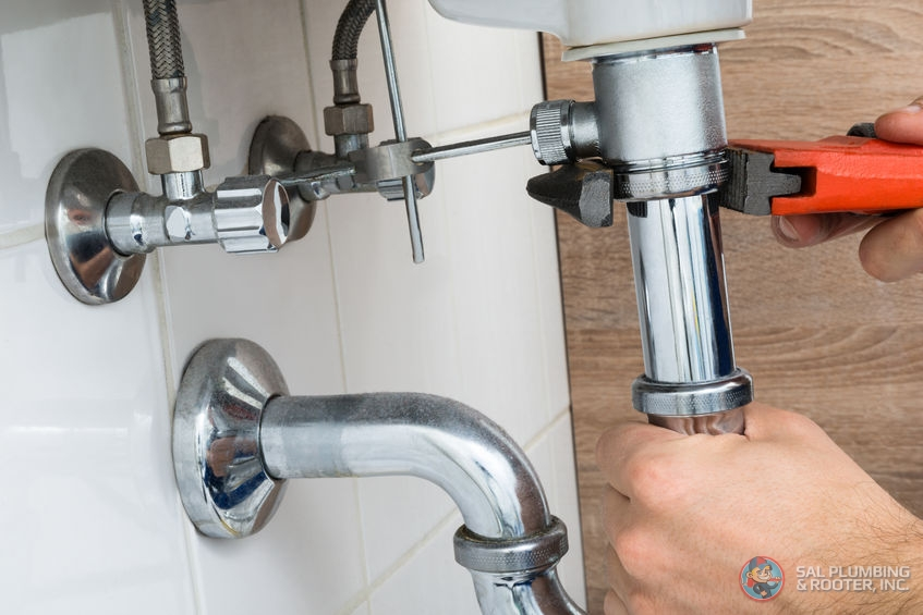 SAL Plumbing & Rooter can help you with faucet repair, installation, as well as replacement.