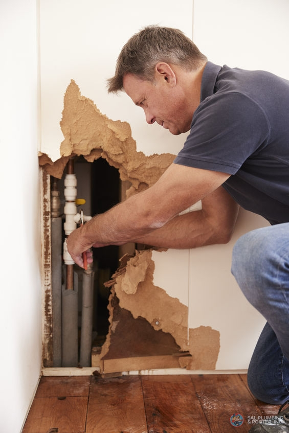 When you need emergency plumbing services, we are the company to call.