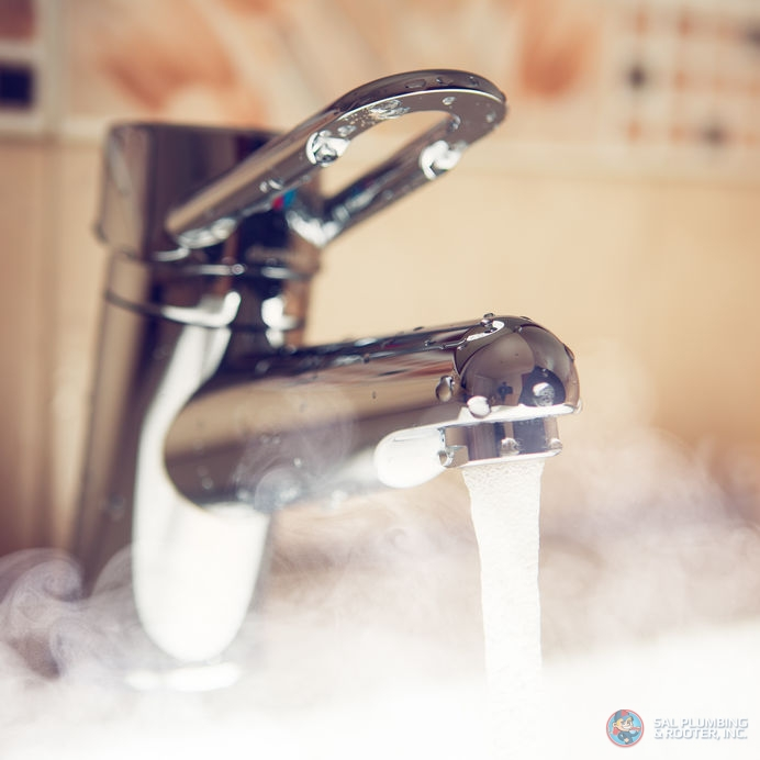 A recirculation pump system can help make sure you always have hot water.