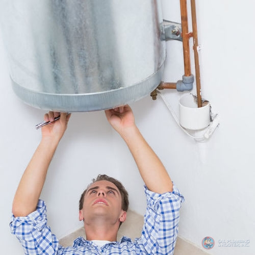 When you need expert water heater installation, repairs, or replacement, contact SAL Plumbing & Rooter.
