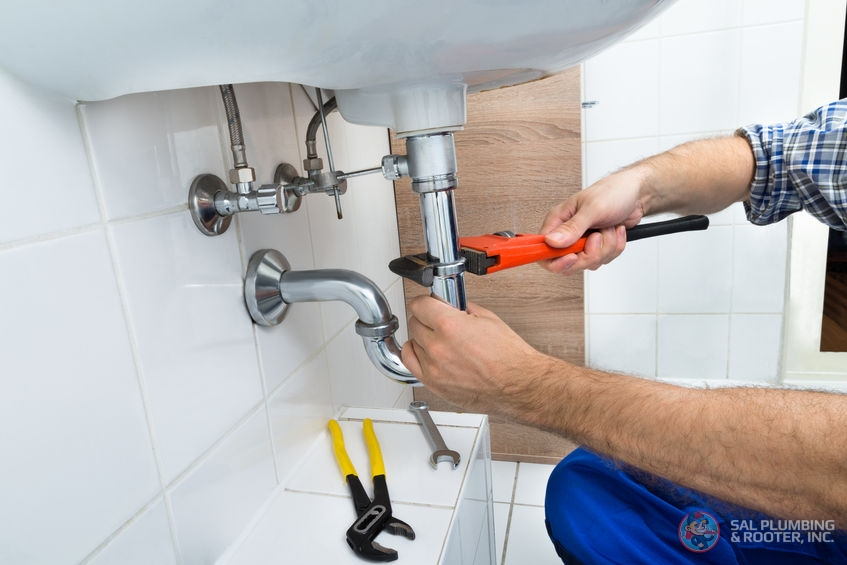 For quality plumbing services across the board, contact SAL Plumbing & Rooter.