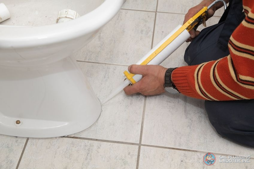 For quality toilet services, contact SAL Plumbing & Rooter in the Sherman Oaks, CA area.