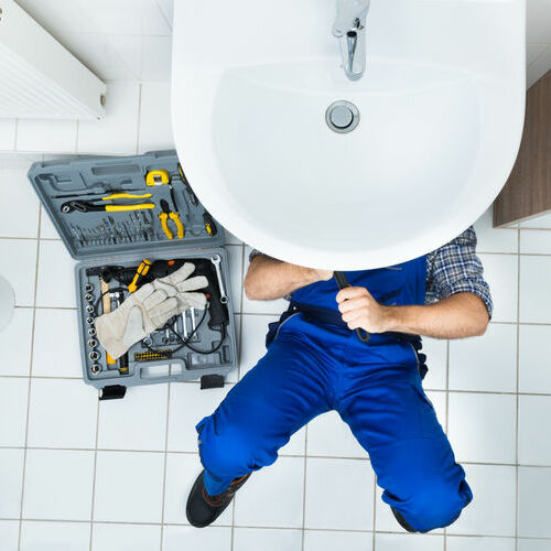 We are a full-service plumbing company offering services for both residential and commercial needs.